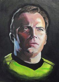 Capt. James T. Kirk