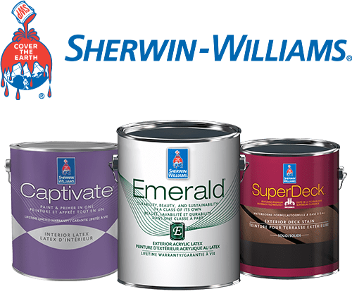 sherwin williams home paint colors collections | That 1 Painter