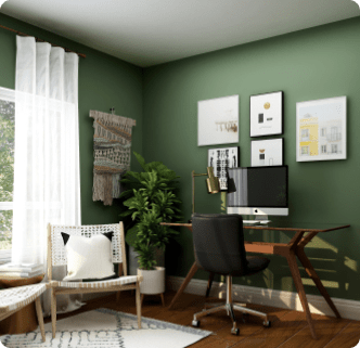 interior home painters near me | That 1 Painter
