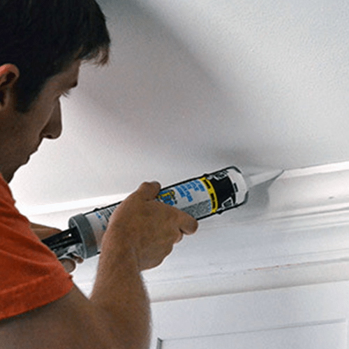 caulking and sealing services | That 1 Painter
