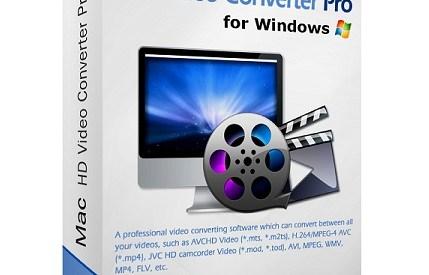 Bản quyền miễn phí MacX HD Video Converter Pro 5.9