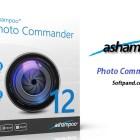 Bản quyền miễn phí Ashampoo Photo Commander 12