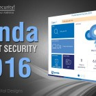 Bản quyền miễn phí Panda Internet Security 2016