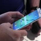 Trên tay Galaxy S6 và S6 Edge