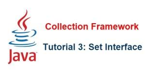 Java Collection Framework - Phần 3: Set Interface