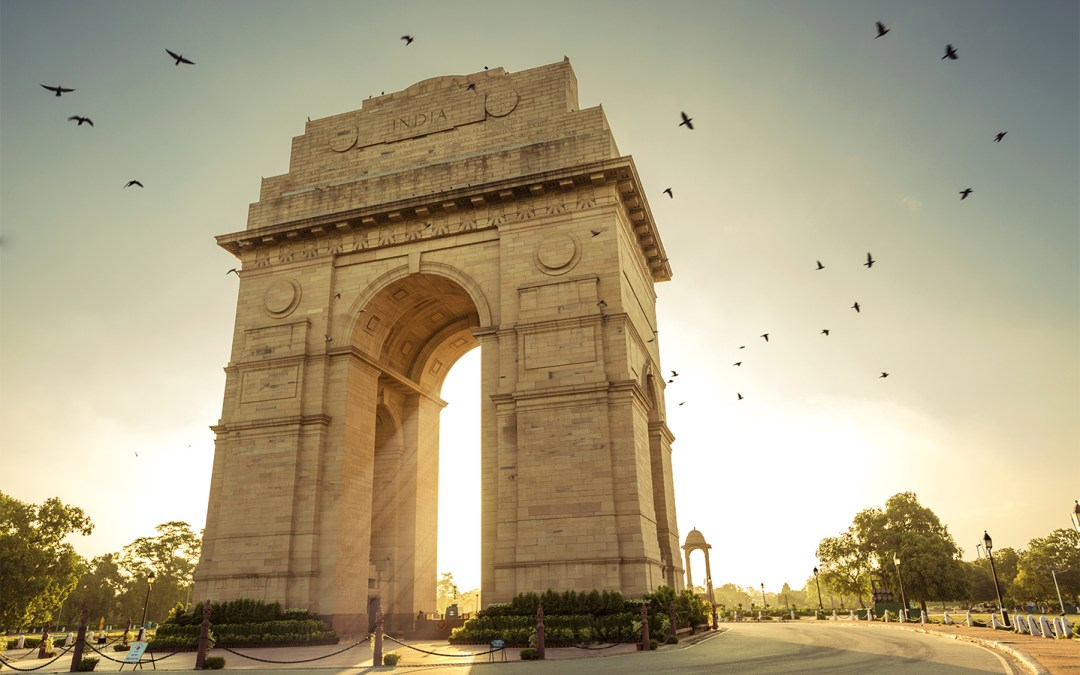 Cities of Emphasis – Delhi, India (NCR)