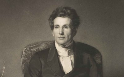 Alexander Duff – Missionary to India