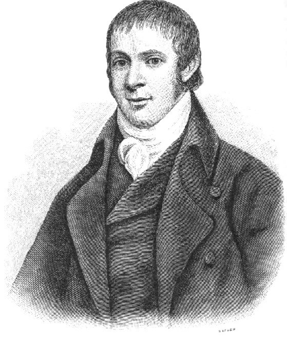 William Ward – Missionary to India