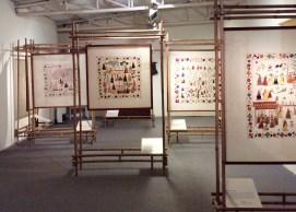 Chamba Rumal, Crafts of India, Art, Indian Aesthetics, Bhau Daji Lad Museum, Delhi Crafts Council, Exhibition
