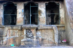 Jain Temples of Tamil Nadu, In search of Jain heritage in Tamil Nadu, Travel, Jainism, Kazhugumalai