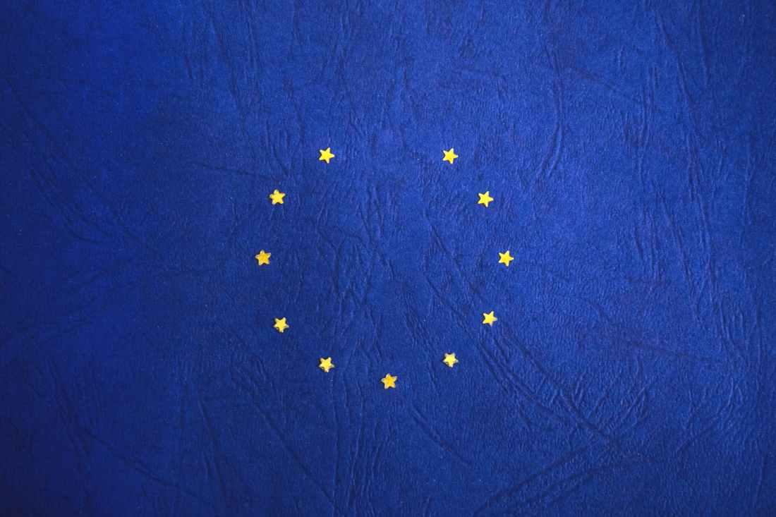 brexit eu flag