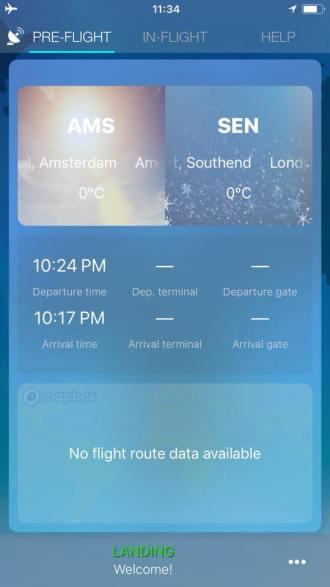 skyguru review weather