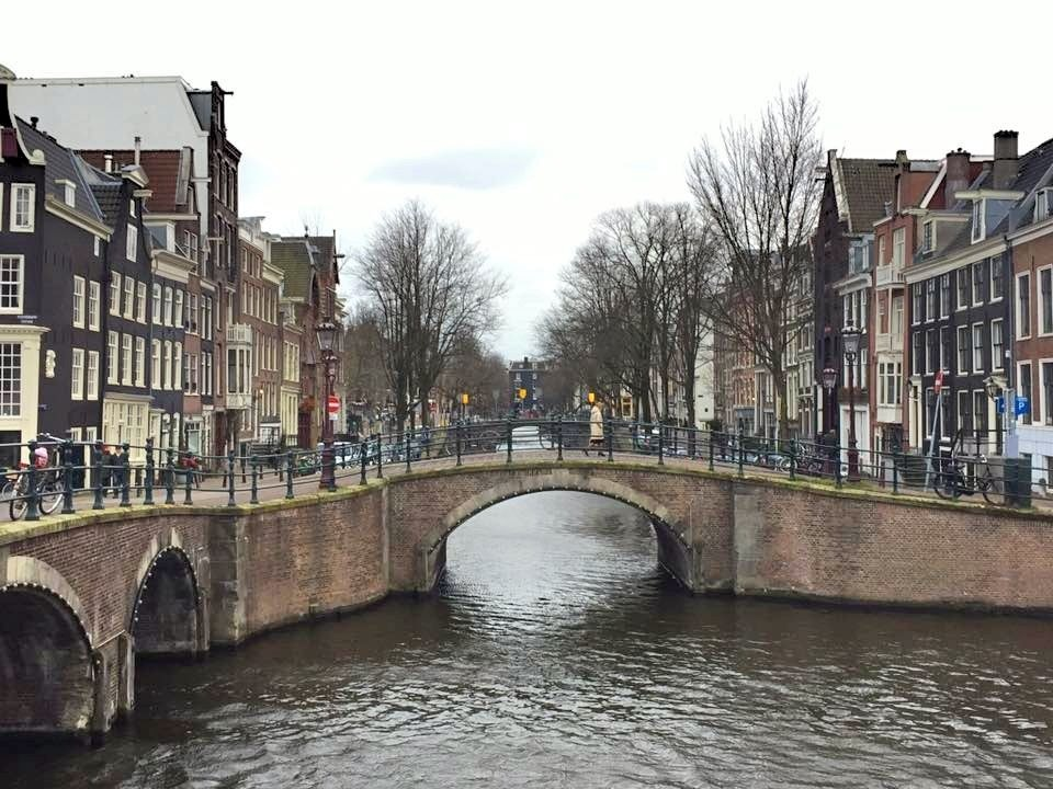 5 Tips To Know Before Visiting Amsterdam - Canal