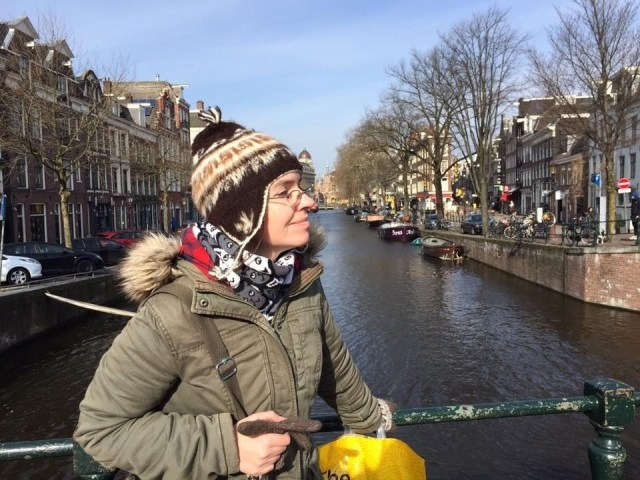 2 Days In Amsterdam - Travel Tales