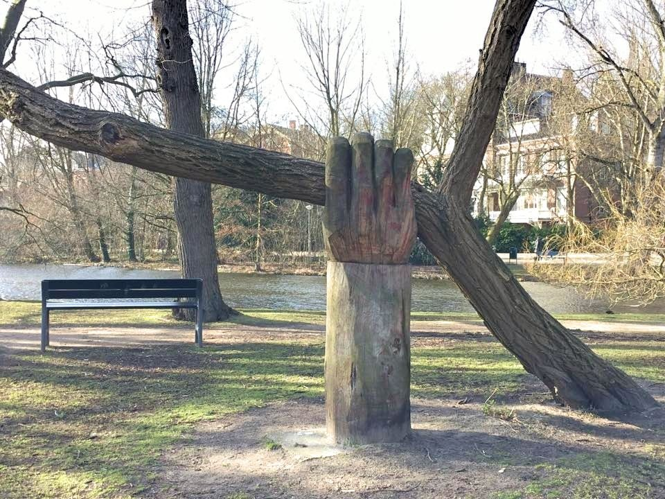 2 Days In Amsterdam - Travel Tales: Vondelpark