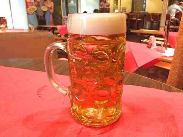 The Best German Food in London. The British capital has long been a scene for international food and restaurants, but when you just need that taste of Munich, and want the beerhall experience to match, where do you go? Find out here, with a guide to the best German food in London, complete with opening times and maps! https://thatanxioustraveller.com #europe #german #food #london #travel
