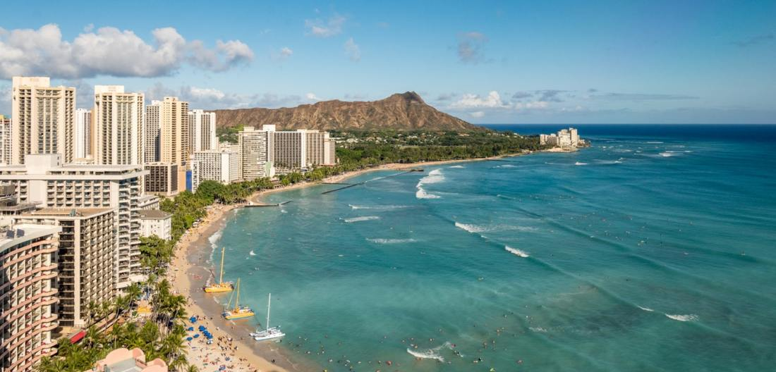 Hawaii Bucket List - Waikiki