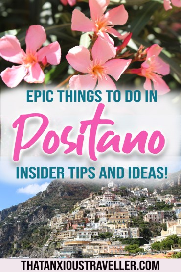 Visiting Positano Italy? Need some inspiration and ideas for wedding trip outfits, or tourist attractions near Positano? This is the place to get all you need, with unique ideas for what to do in Positano when it rains, or Positano water activities. Get photography tips or just some Positano images Amalfi Coast. Find out all of the things to do in Positano! #positano #italy #europe