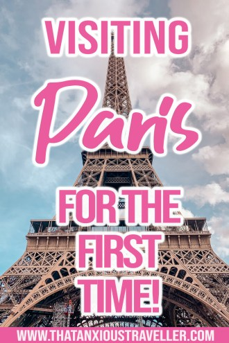 Visiting Paris for the first time? Get all the Paris travel tips a first-timer needs with this guide! From busting untrue myths you might've heard, to giving you practical advice on how to see the Eiffel Tower or good restaurants on a budget, this is the 11 things you need to know about Paris before your first visit. Click here, and find out the truth about what is Paris like! #paris #france #travel #tips