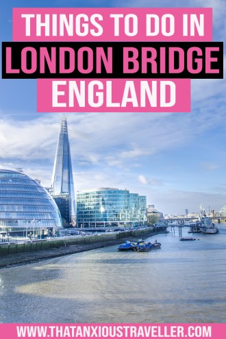 Looking for quirky things to do in London Bridge? Look no further than this guide to things to do near London Bridge! Featuring insider tips, secret places, and historic pubs, this will let you discover London Bridge, and really get to know the area - from the Shard, Borough Market, Tower Bridge and HMS Belfast, to the best restaurants near London Bridge and historic landmarks. Find the best places to see near London Bridge! #London #travel #TravelTips #LondonSecrets #LondonTips