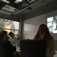 Architects Presenting to Juries