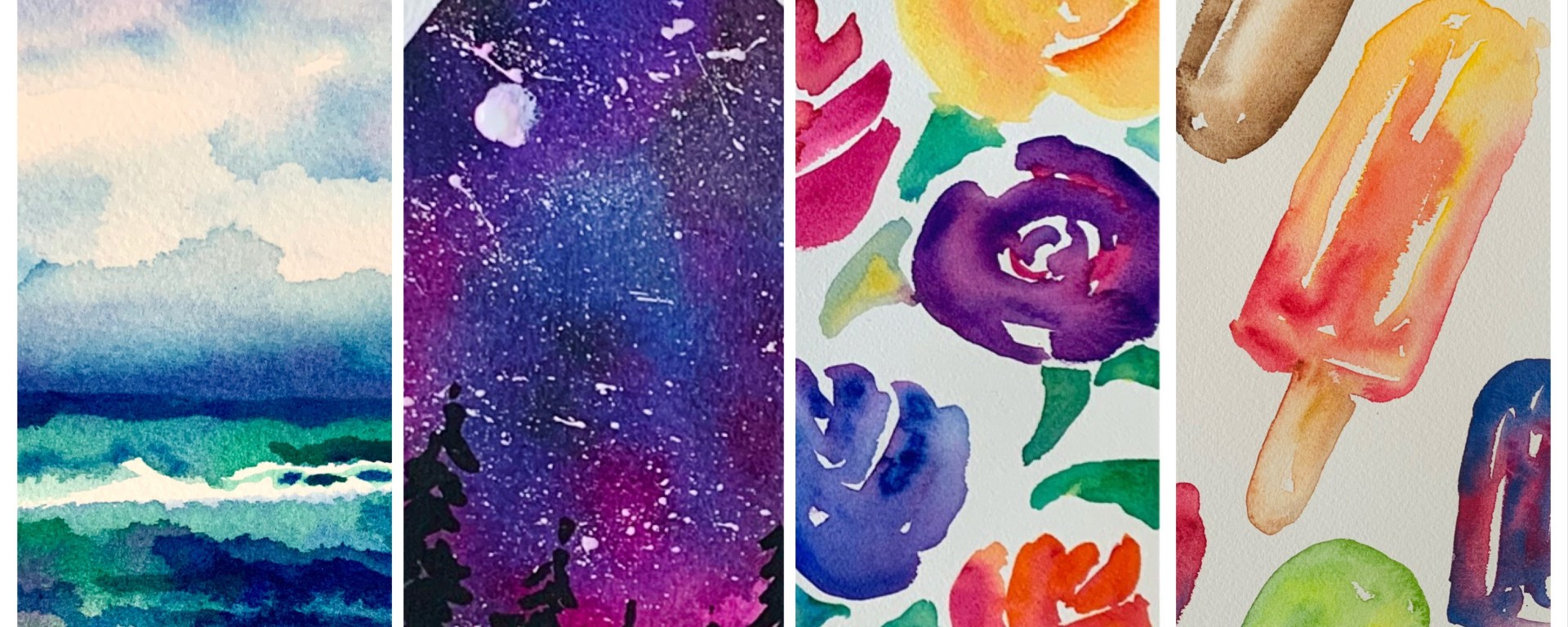 easy-watercolor-tutorials-for-beginners