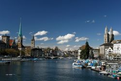 Hometown Connections to Zurich