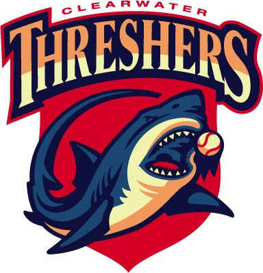Image result for clearwater threshers