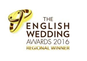 English wedding awards 2016 regional winner - best wedding planner