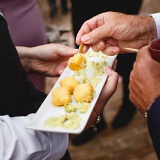 Vegan & vegetarian wedding