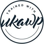 ukawp wedding planner training badge