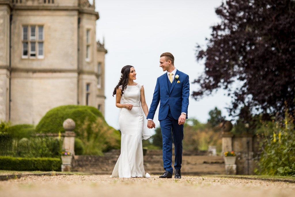 Aaron Storry Photography - Haneen and Toms wedding - alternative wedding planner - nottingham wedding planner 10