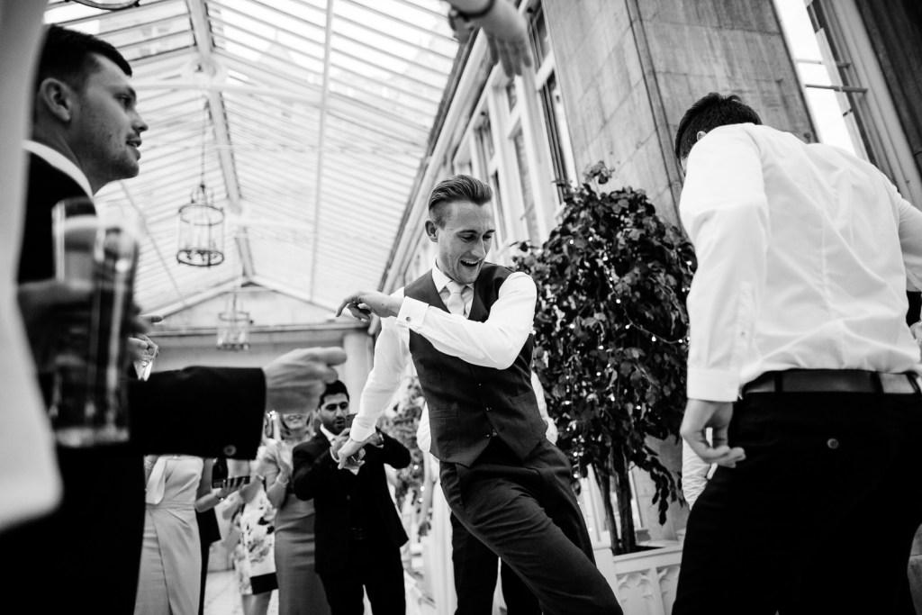 Aaron Storry Photography - Haneen and Toms wedding - alternative wedding planner - nottingham wedding planner 15