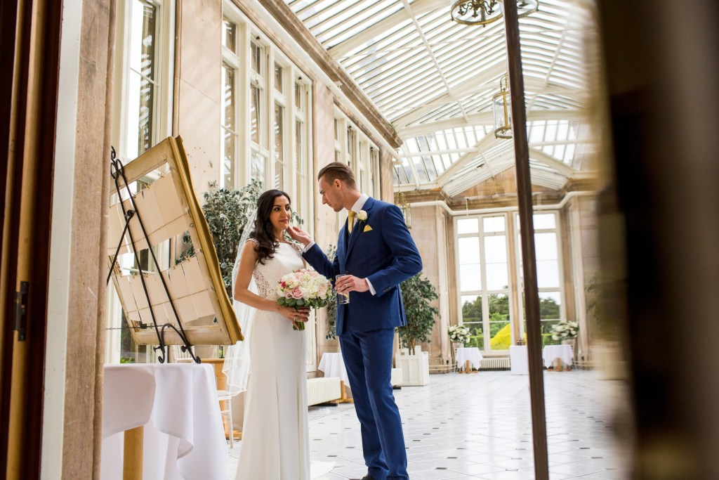 Aaron Storry Photography - Haneen and Toms wedding - alternative wedding planner - nottingham wedding planner 9