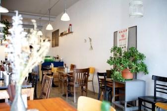 Le Cafe Saint-Henri et Trilogie
