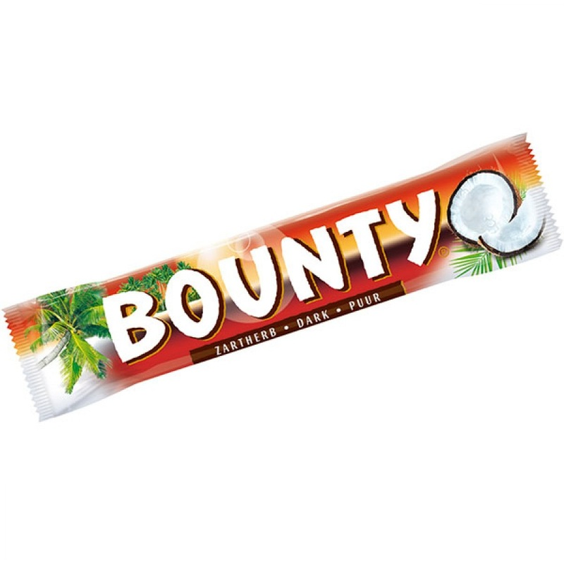 Healthy Bounty Chocolate That Cake Chick