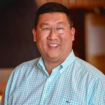 Kenny Jahng