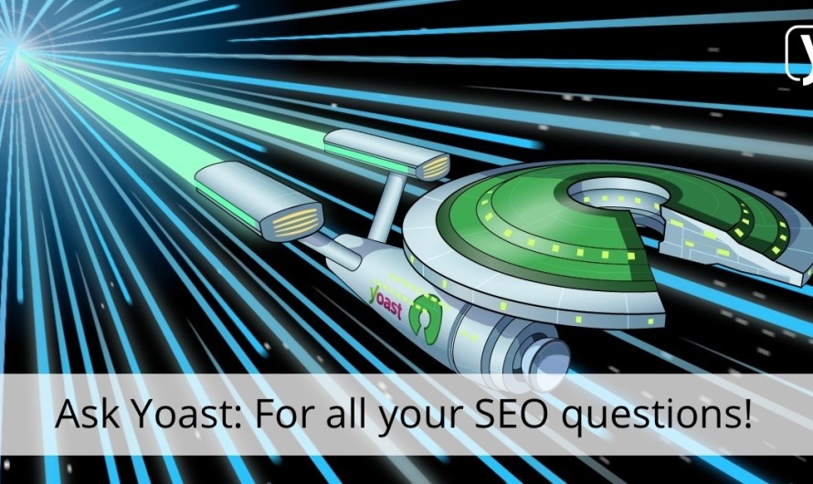 Ask Yoast: Disavow backlinks from shady sites?