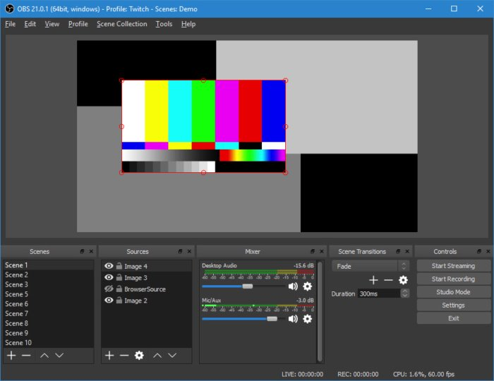 youtube broadcast encoder obs example get youtube leads