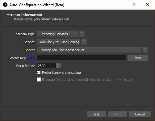 download encoder for youtube broadcasts get youtube leads