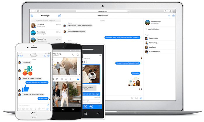 How to Get 88% Open Rates and 56% CTRs Using Facebook Messenger Bots