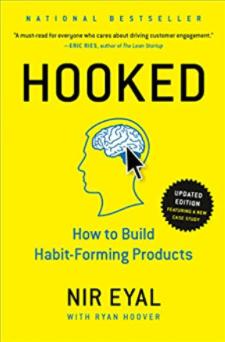 best marketing books - hooked