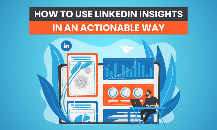 How to Use LinkedIn Insights in an Actionable Way