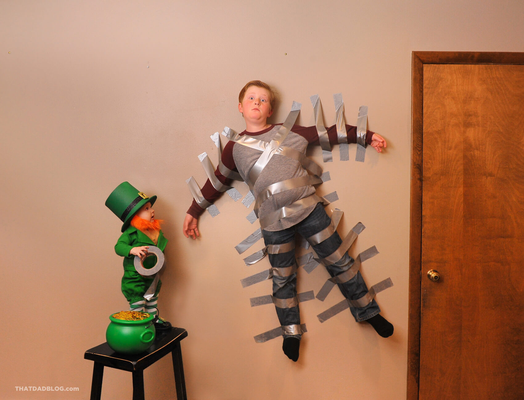 Elf leprechaun duct tape final crop-2