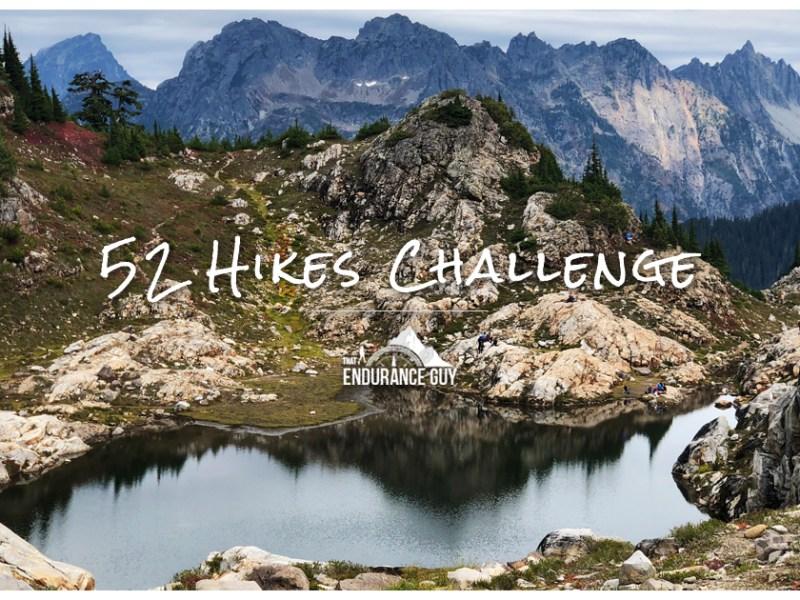 52 Hikes Challenge