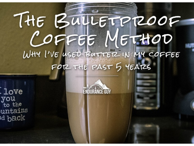 Why I've Used Butter in My Coffee Every Morning for the Past 5 Years – The Bulletproof Coffee Method
