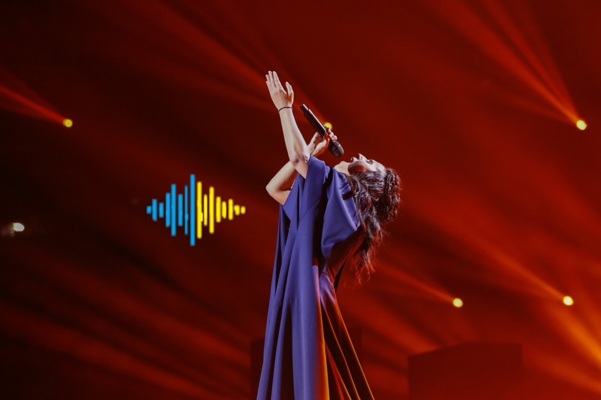 THAT Eurovision Podcast – Episode 4: Ukraine – the Kyiv to Success?