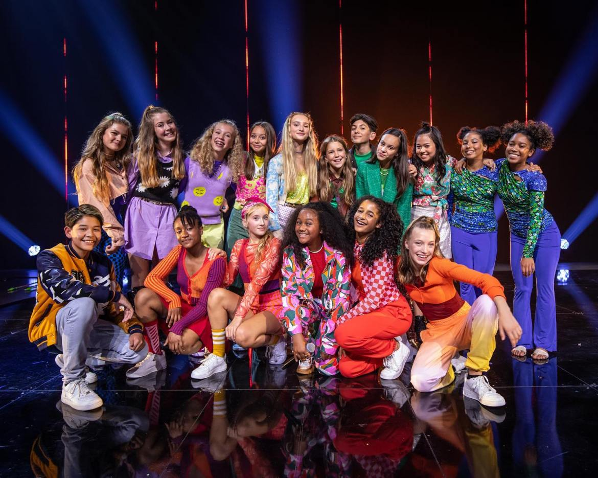 🇳🇱 The Netherlands confirms participation in the 2022 Junior Eurovision Song Contest