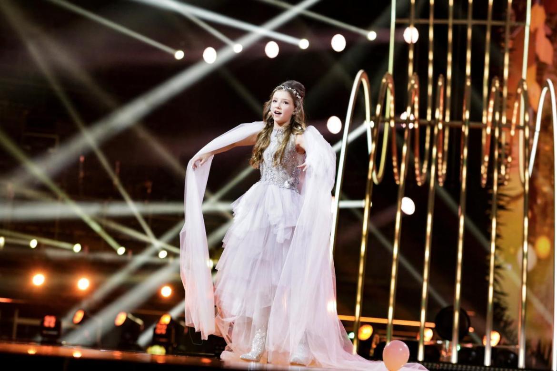 🇮🇪 Junior Eurovision Éire 2021 finalists are revealed