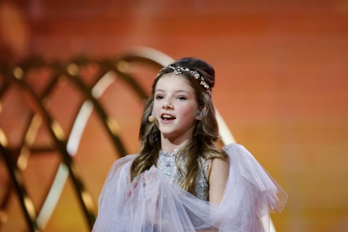 🇮🇪 Results of Heat Three of Junior Eurovision Éire 2021 revealed